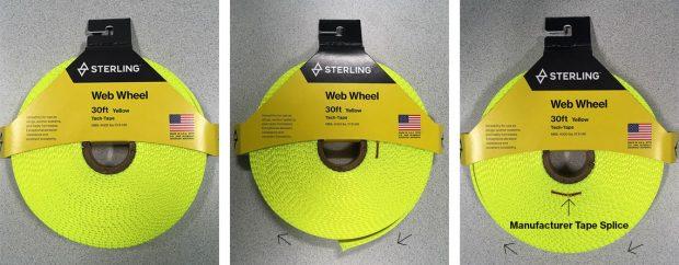 """Poszukiwanie """"łączenia"""" w produkcie Sterlinga"""