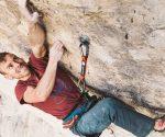 Jonathan Siegrist na Jumbo Love 9b (fot. Cameron Maier / Bearcam Media)