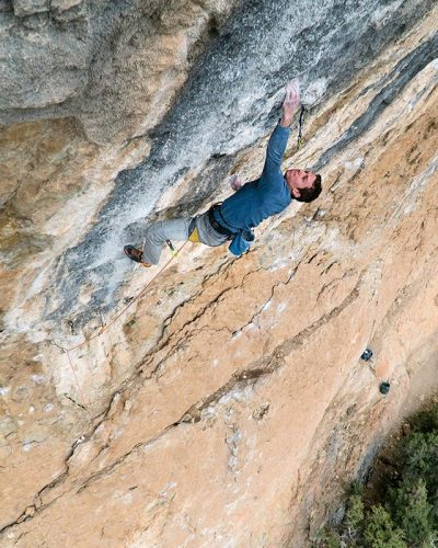 "Matty Hong na ""Fight or Flight"" 9b (fot. Jon Cardwell)"