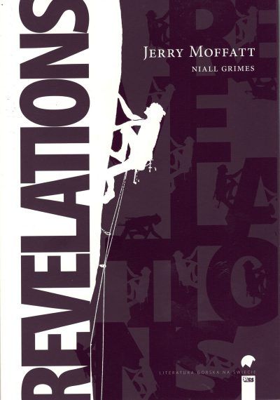 Revelations (Jerry Moffatt)