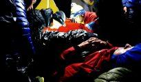 Nocna akcja ratowania Stando Vrba na Broad Peak