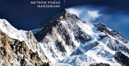 Anatomia góry (Rafał Fronia), 2018