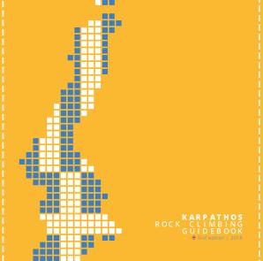 Karpathos Rock Climbing Guidebook (Karpathos: Przewodnik Wspinaczkowy)