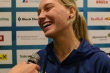 Innsbruck 2018 – Janja Garnbret Mistrzynią Świata w boulderingu!