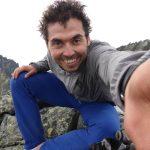 www.boulderingonline.pl Rock climbing and bouldering pictures and news Kacper Tekieli: trzy tatrzańskie filary w jeden dzień solo!