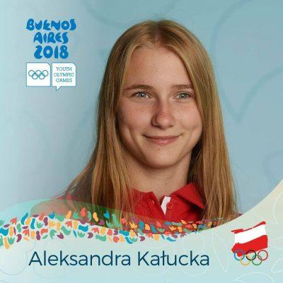 Ola Kałucka