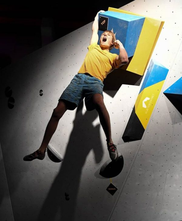 La Sportiva Legends Only: è Alex Megos il vincitore del 2018