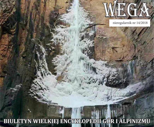 Biuletyn WEGA nr 14/2018