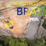 Brazylia   Charlotte Durif i Josh Larson dookoła świata