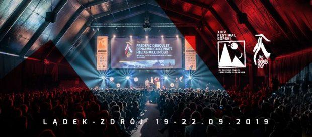 24 Festiwal Górski im. Andrzeja Zawady