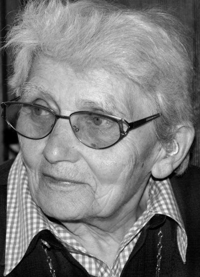 Bogna Skoczylas (fot. PZA)