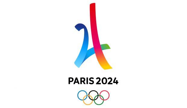 Paryż 2024, logo