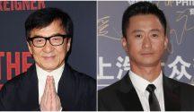 Jackie Chan i Wu Jing (fot. hollywoodreporter.com)