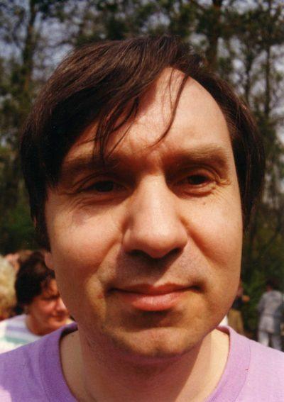 Marek Konecki (fot. arch. Annapurna)