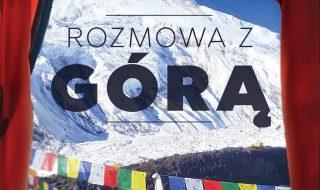 """""""Rozmowa z Górą"""", Rafał Fronia, 2019, SQN"""