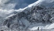 Obóz bazowy pod Annapurną (fot. Elite Himalayan Adventures)