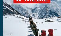"""""""Pochowani w niebie. Niezwykła historia Szerpów i największej tragedii na K2"""", 2019, Marginesy"""