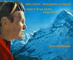 John Harlin pod Eigerem (© Chris Bonington Picture Library)