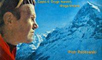 John Harlin pod Eigerem (© Chris Bonington Picture Library)