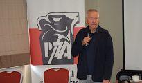Piotr Pustelnik, prezes PZA (fot. Michał Kochańczyk / PZA)