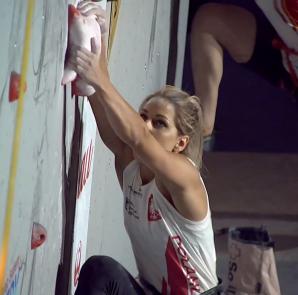 Aleksandra Miroslaw jest o włos od uzyskania kwalifikacji olimpijskiej