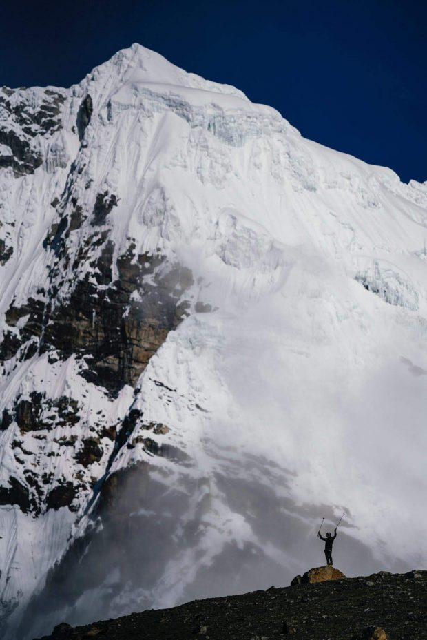 Everst Ski Challenge (fot. Marek Ogień)