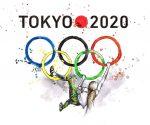 Tokyo 2020 wspinanie sportowe