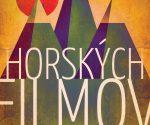 Plakat 27. Międzynarodowego Festiwalu Górskich Filmów w Popradzie