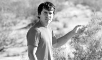 Brad Gobright (fot. Julie Ann Baxter)