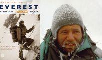 """Każdemu jego Everest"" (Mirosław Falco Dąsal), 2019"