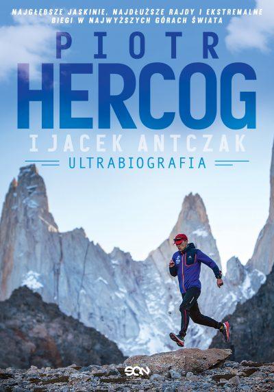 """Piotr Hercog. Ultrabiografia"", SQN 2019"