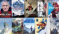10 nowych górskich książek pod choinkę 2019!