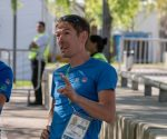 Adam Pustelnik (fot. Eddie Fowke/IFSC)