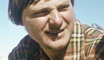 """Marek """"Bliźniak"""" Rusinowski (fot. Marian Bała)"""