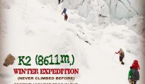 K2-Winter Expedition in 2020/21