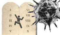 10 przykazań - wspinanie w czasach zarazy