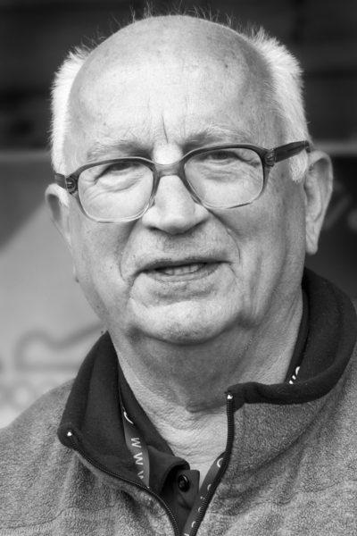 Jan Kiełkowski (fot. Danuta Piotrowska)
