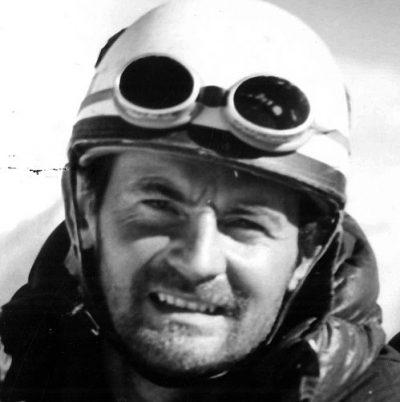 Janusz Fereński