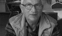 Jan Kiełkowski (fot. Aneta Żukowska)