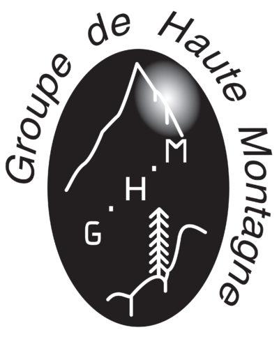 Groupe de Haute Montagne - logo