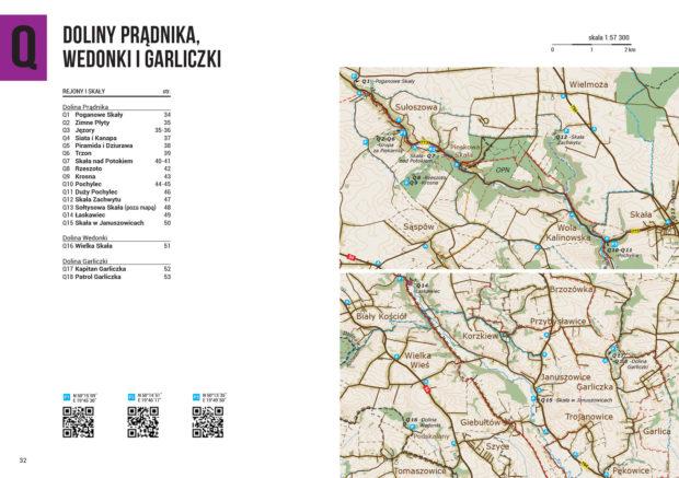 """""""Jura Południowa"""", 2020, Doliny Prędnika, Wedonki i Garliczki"""