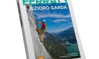 """""""Najpiękniejsze ferraty. Jezioro Garda"""", 2020"""