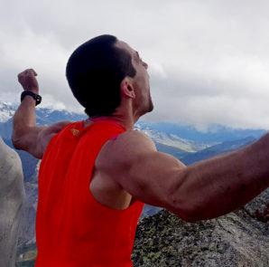 Kolejny rekord Filipa Babicza (fot, Vincenzo Valtulini)