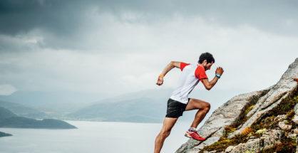 """""""Pod górę. Trening dla biegaczy i skiturowców"""", Steve House, Scott Johnston, Kilian Jornet, 2020"""