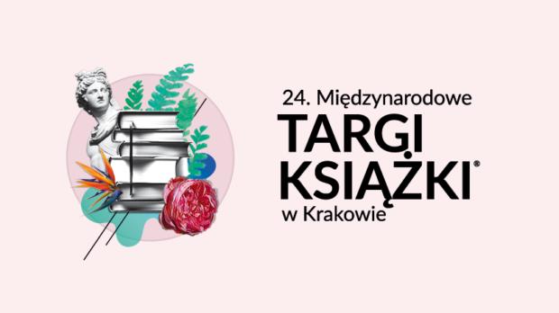 24. Międzynarodowe Targów Książki w Krakowie