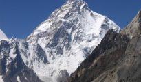 K2 (fot. Seven Summits Trek)