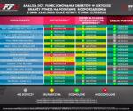 Analiza Polskiej Federacji Fitness