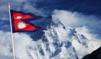 K2 dla Nepalu (fot. Kacper Tekieli)