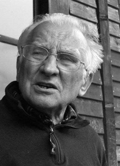 Stanisław Kuliński (fot. Marian Bała)
