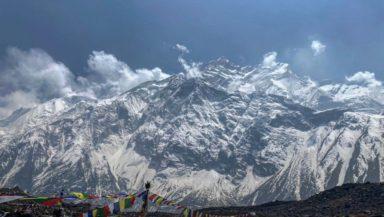 Annapurna 8091 m (fot. Chhang Dawa Sherpa)